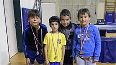 Stepčić, Mrkić, Riđić i Bernaz