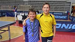 Bernaz Leo i Lalović Tristan