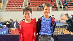 Belušić Gonzalez Matias i Bernaz Leo