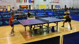 Finale: Bernaz - Benković